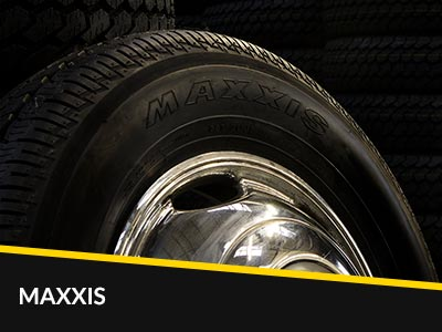 Maxxis taxi tyres