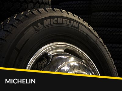 Michelin black cab tyres