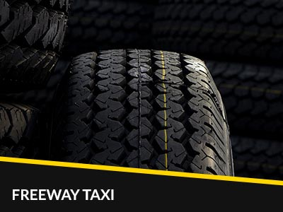 Freeway Taxi tyres